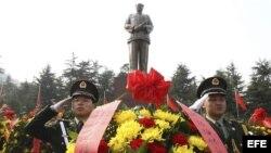 China celebra el 120 aniversario del nacimiento de Mao Zedong