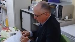 Quiñones presenta apelación ante Tribunal Municipal
