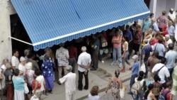 Reporte económico augura un difícil 2019 para los cubanos