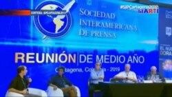 SIP asegura Cuba continúa restringiendo la libertad de expresión