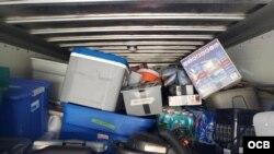 Ayuda Humanitaria para Bahamas