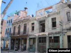 Reporta Cuba Hotel Venus La Habana Foto de Mario Hechavarría