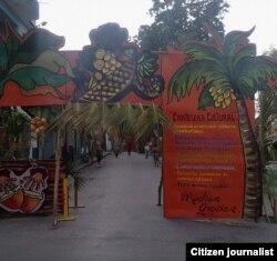Bayamo, fiesta de la cubanía. Reporta Cuba. Foto: Eduardo García.