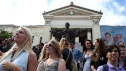 Organización llevará registro de violaciones a las libertades acádemicas en las universidades de Cuba