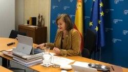 Vicecanciller de España subraya diferencias con Cuba en materia de DDHH