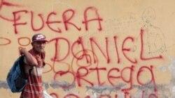 """El paro será """"el comienzo de un proceso de presión verdadera"""" en Nicaragua"""