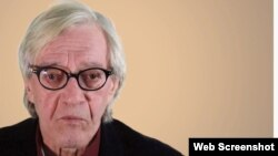 Jacobo Machover, periodista y escritor cubano