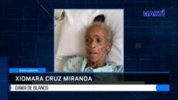 Dama de Blanco habla sobre la vida de la mujer en Cuba