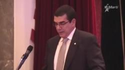 José Ramón Cabañas Rodríguez, diplomático cubano interviene en #LASA2016