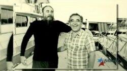 La secreta vida de lujos de Fidel Castro