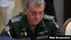 Yuri Borisov es considerado el Padrino del Complejo Militar-Industrial en Rusia.