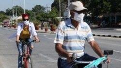 Así viven la pandemia residentes de La Habana, Ciego de Ávila y Sancti Spíritus