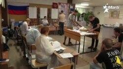 Info Martí | La oposición rusa denunció este lunes fraudes masivos en las elecciones legislativas