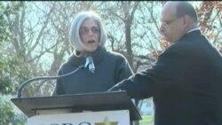 Legisladores estadounidenses piden a Obama que solicite la liberación de Alan Gross