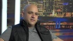 Andy Vázquez: 'Quizás dijeron, si sacamos a este, los otros se van a asustar'