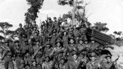 Cuba 60 años (Década 1970 – 1979 Cuarto Programa)
