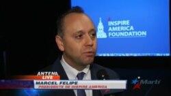 Destacadas personalidades cubanas conforman junta directiva de Inspire America