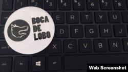 """Editorial """"Boca de Lobo"""". (Facebook)"""