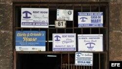 Cuba paraliza licencias a restaurantes privados y alquileres turísticos