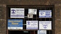 Caída del turismo afecta renta de habitaciones e ingreso de restaurantes privados