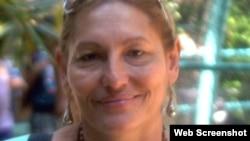 1800 Online recuerda a la fallecida Dama de Blanco Ada María López Canino