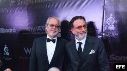 Salon de la Fama de Compositores Latinos