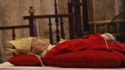 Impiden a opositores asistir a funerales del cardenal Ortega
