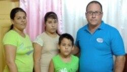Ruth Rigal, la hija de pastor encarcelado, habló con Radio Martí