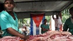 Aumenta el precio de la carne de cerdo