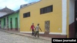 Reporta Cuba Trinidad higiene ante avance dengue Foto Maidin Carretero