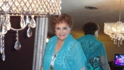 Concha Valdés Miranda entre los compositores latinos que llegan al Salón de la Fama