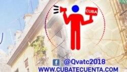 """""""Cuba te cuenta"""", otra publicación que desafía la censura"""