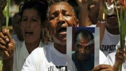 Rolando Rodríguez Lobaina recuerdan a Orlando Zapata Tamayo y su lucha por el respeto de los DDHH