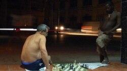 Síntomas de reducción energética se sienten ya en el centro de Cuba