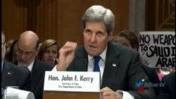 Secretario de Estado mantiene su plan de viajar a Cuba