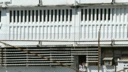 Luis Robles, prisionero de conciencia en el Combinado del Este