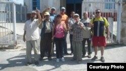Entrevista con Julio Lescay, director del Partido Republicano de Cuba en La Habana