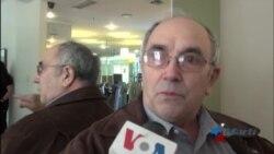 Exiliados cubanos en Nueva Jersey recuerdan los agravios de Fidel Castro