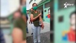 Funcionarios de Maduro juegan con la esperanza de los que aspiran a ser vacunados contra el Covid-19