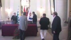 Bolivia suspende relaciones diplomáticas con Cuba