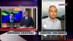 Varios puntos fronterizos se alistan para la ayuda humanitaria en Venezuela
