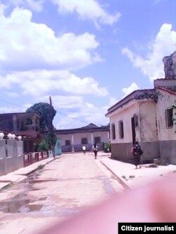 Reporta Cuba/ Quivicán /foto / Misael Aguilar