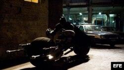 """Batman, """"The Dark Knight¨"""