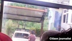 Reporta Cuba. Jabas sospechosas. Foto: Bárbara Fernández.