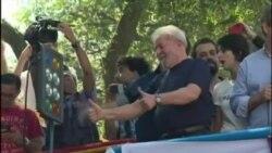 Tribunal brasileño niega último recurso legal al ex presidente Lula da Silva