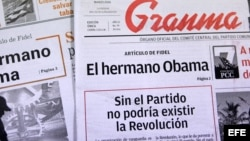 Cubanos opinan sobre reflexión de Fidel Castro acerca de visita de Obama