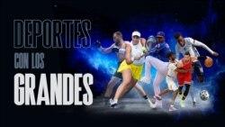 Deportes con los Grandes - José Ariel Contreras, 2da parte