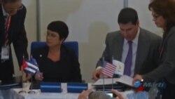 Sprint firma acuerdo de telefonía con la estatal cubana ETECSA