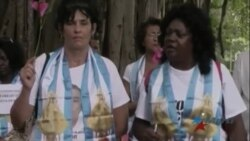 Damas de Blanco convocan a manifestación pacífica por Día Mundial de los DDHH