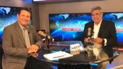 Amado Gil, junto a Daniel Álvarez, del Centro de Estudios Islámicos de la Universidad Internacional de la Florida abordan las crecientes tensiones entre Estados Unidos, Europa e Irán